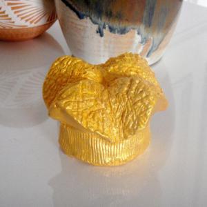Fa Gao, huat kueh, prosperity cake. sculpture of cake. online sale, 3d art